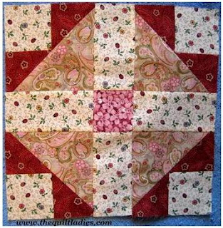how to make a quilt block