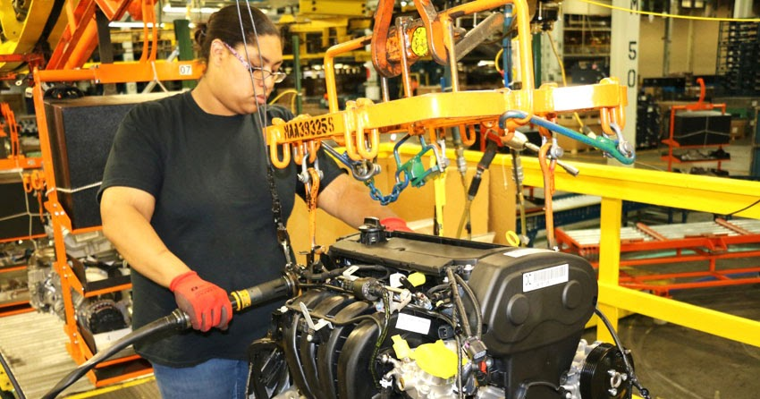General motors invests us 245 million for new vehicle for General motors vehicle purchase program
