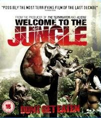 Jungle 2007 Hollywood Movie Watch Online | Online Watch Movies Free