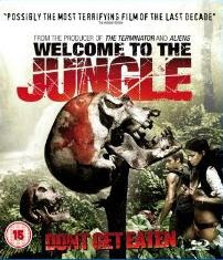 Welcome to the Jungle 2007 Hollywood Movie Watch Online
