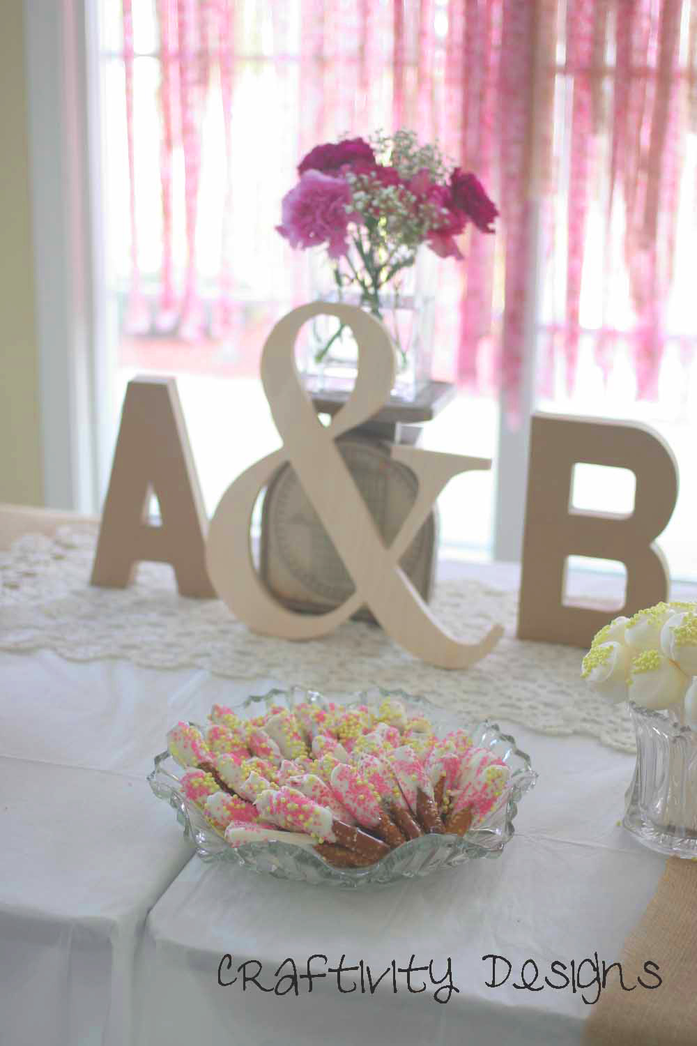 Craftivity designs vintage bridal shower games free
