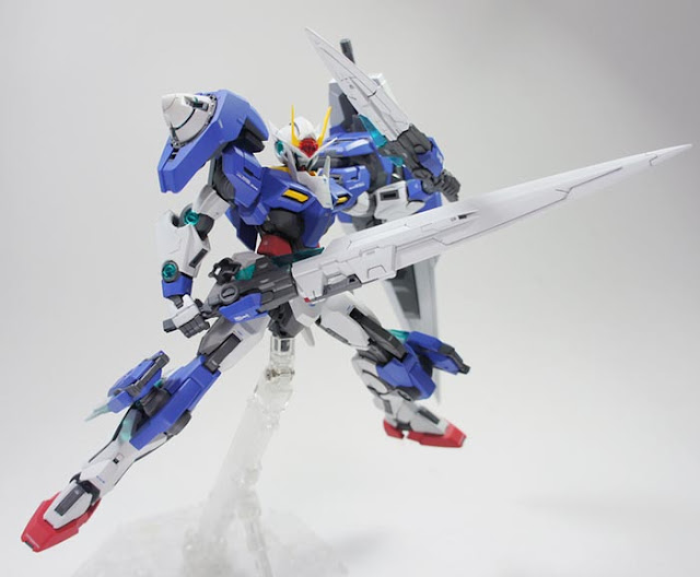 MG Gundam Seven Sword