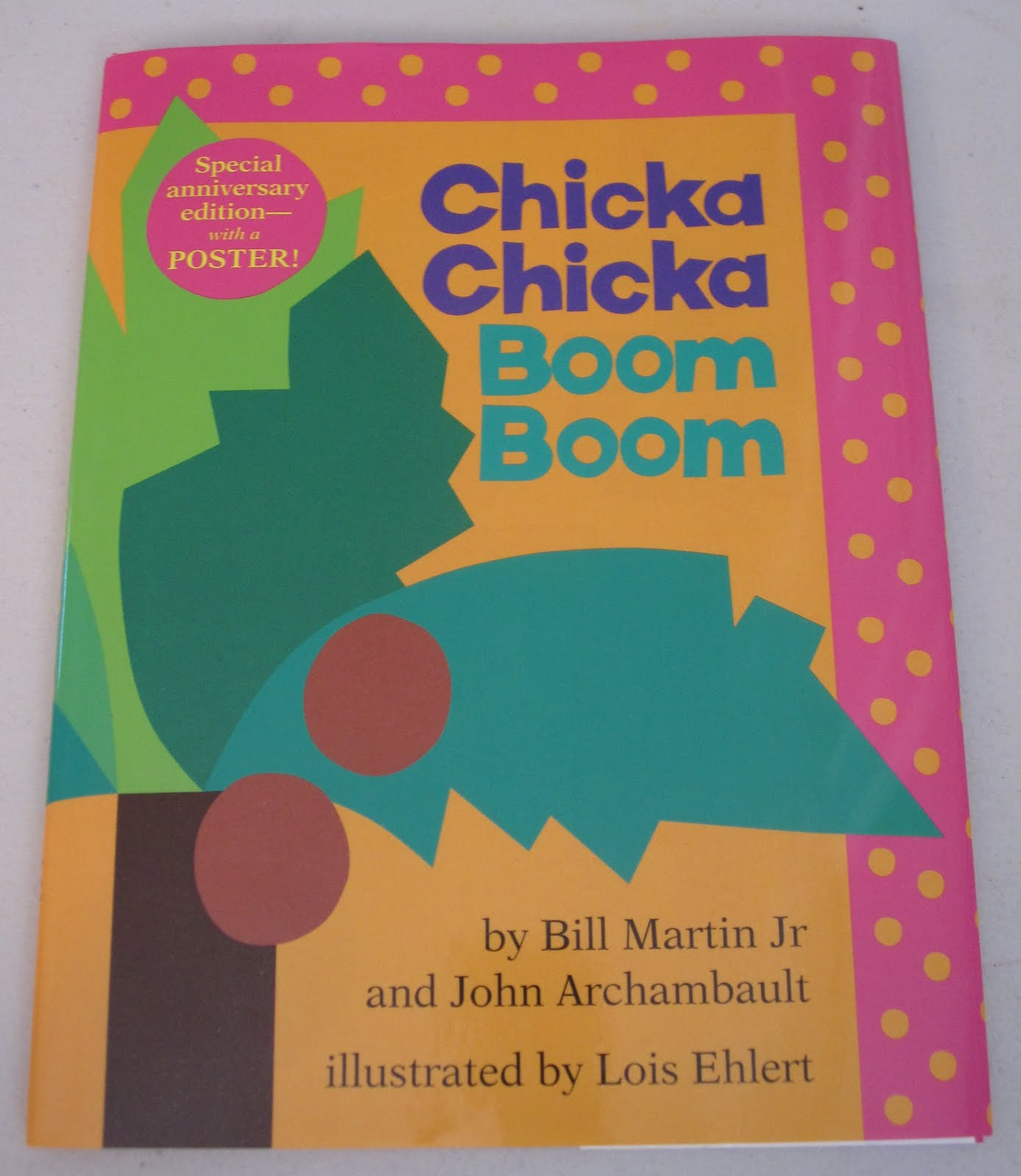 Toddler Approved!: Read Across America Book Week: Chicka ... - photo#34