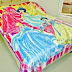 Grosir Selimut New Seasons Blanket princes 5