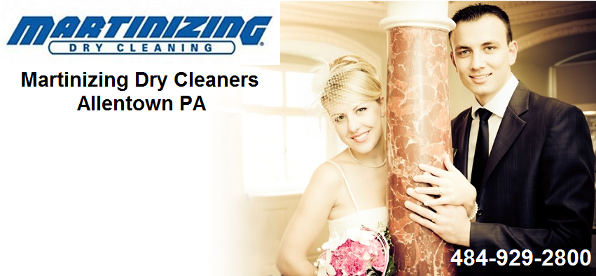 Martinizing Dry Cleaners Allentown PA 484-929-2800