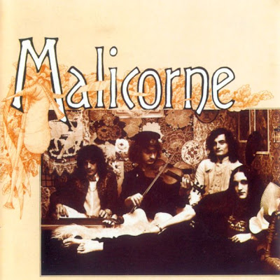 Malicorne - Malicorne 1974 (France, French Folk)