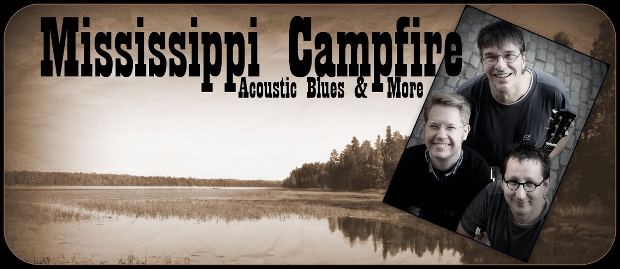 Mississippi Campfire