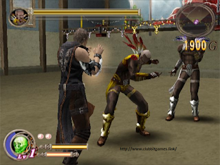LINK DOWNLOAD GAMES God Hand PS2 ISO FOR PC CLUBBIT