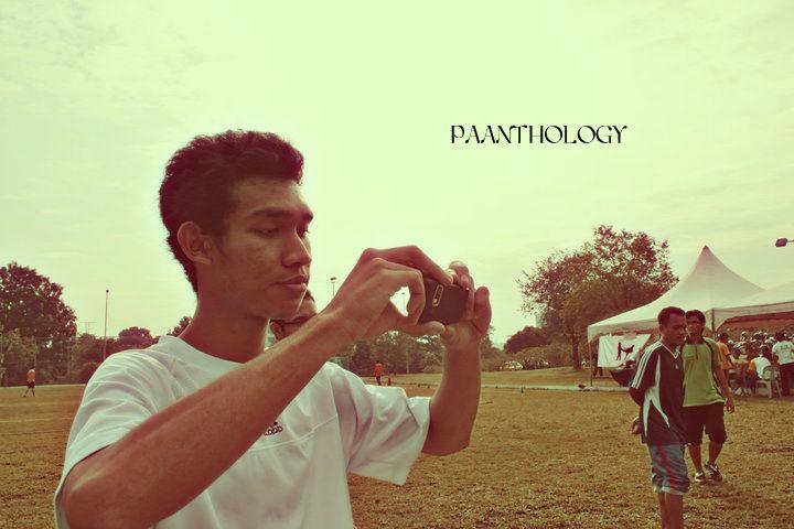 ! ! PAANTHOLOGY ! !