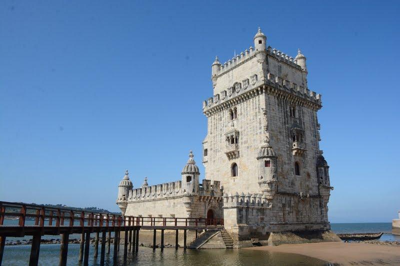 Torre de Belém ou Torre de São Vicente