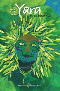 CÓMPRALO AQUÍ: Yara y otras historias