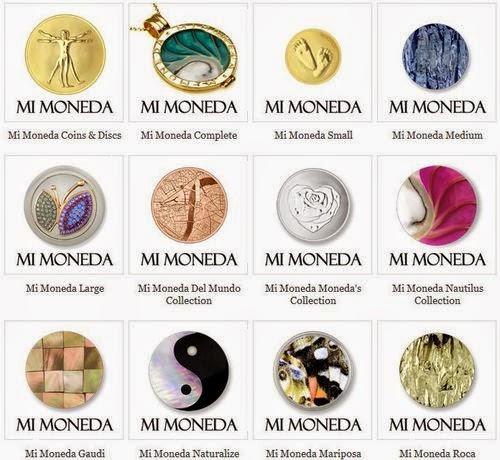 Colección de Monedas de  Mi Moneda