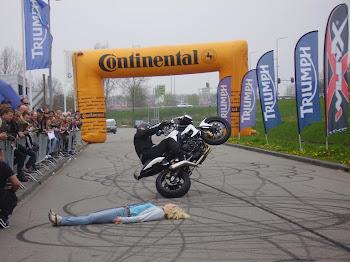 Kevin Carmichael 16-04-2011