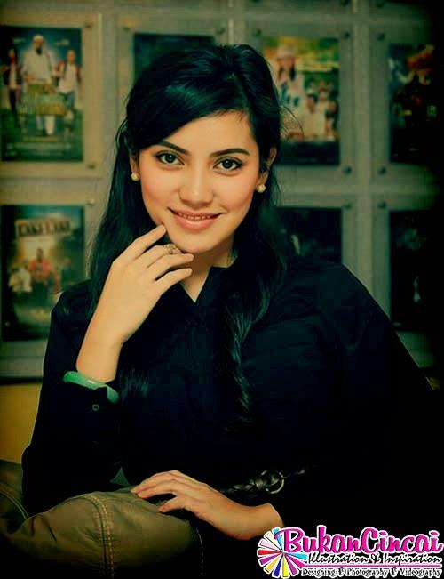 Biodata Profil Nina Iskandar