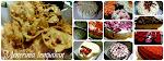 Menerima tempahan rempeyek,kek dan pavlova
