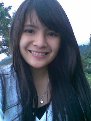 Sonya Pandarmawan (ABG) 011 Artis Remaja Indonesia Paling Cantik