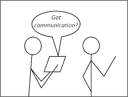 Got communication?