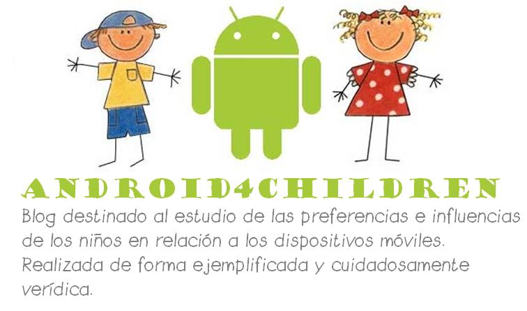 Android4children