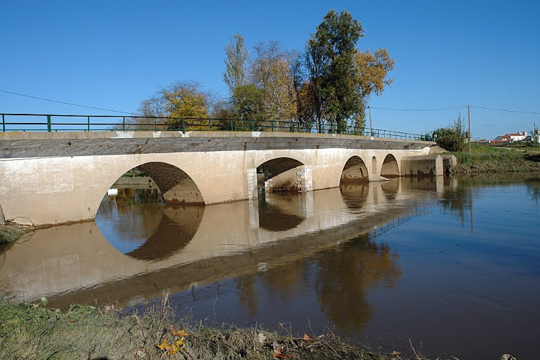 Ponte de Alpiara