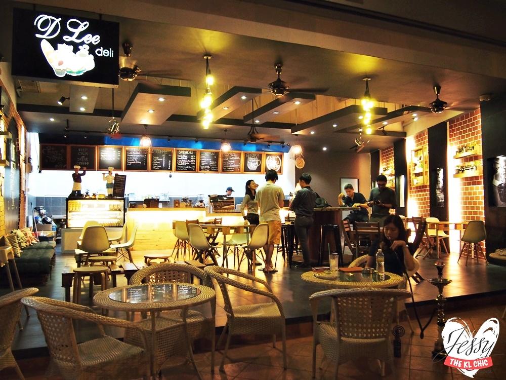 MJ Cafe, Bollini's Pizzeria, Mama's Kitchen, MORE! - Eater LA