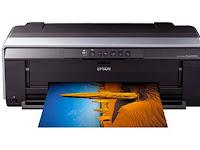 Epson Inkjet Printer R2000 Resetter Software Download
