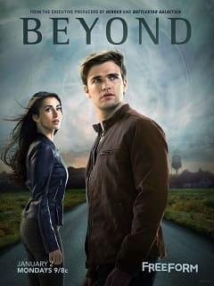 Beyond - 1ª Temporada - Legendada Torrent Download