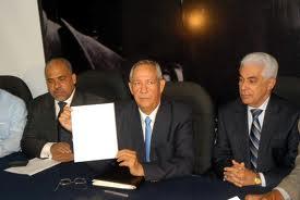 PRD denuncia que el gobierno impondrá paquetazo fiscal entre agosto y diciembre