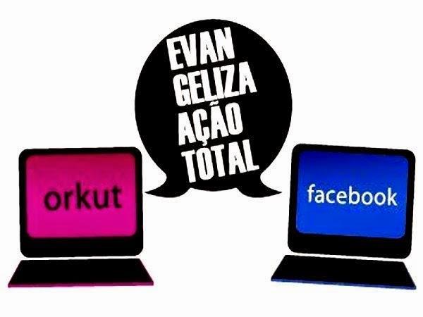7 razões para usar a internet para  Evangelizar
