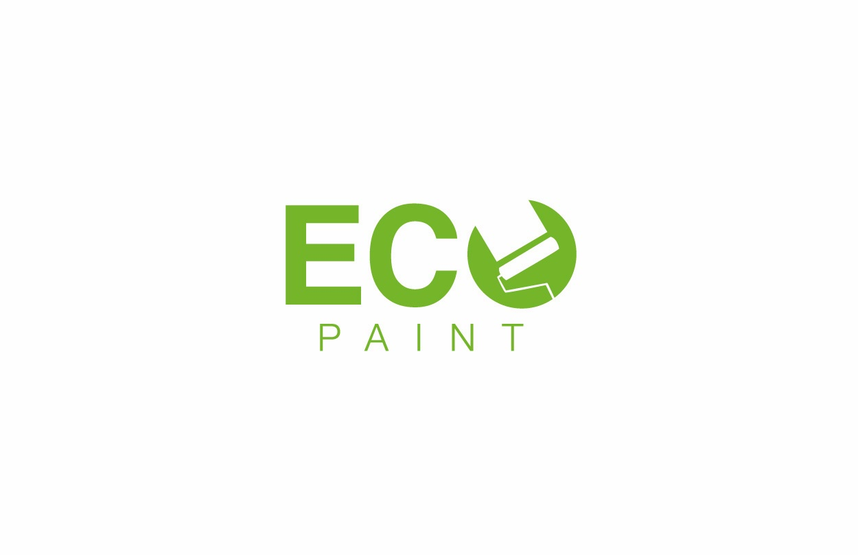 Eco Friendly Paint Logos