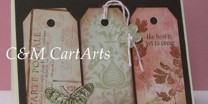 C&M CardArts