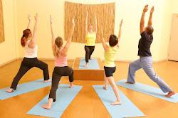 Clases de yoga y Sesiones de Meditación Particulares
