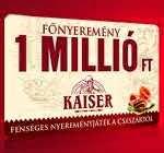 1 millió FT