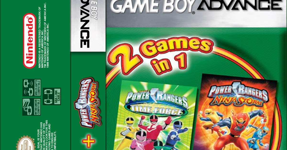 power rangers games 1