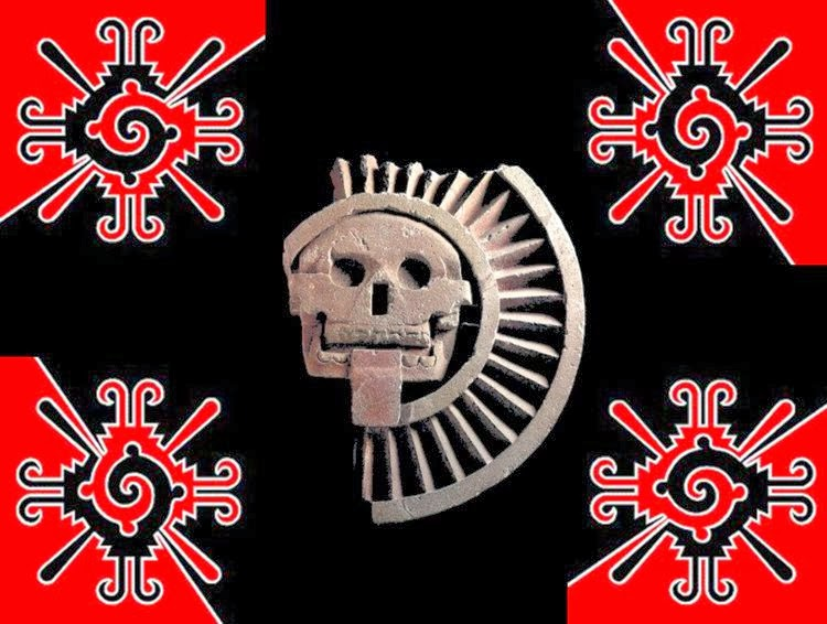 EN BUSCA DE LA MEMORIA HISTÓRICA DEL ANÁHUAC