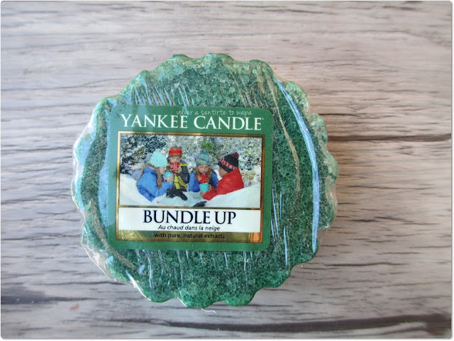Yankee Candle - Bundle Up