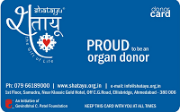 Donate Your Organs- Gift A Life