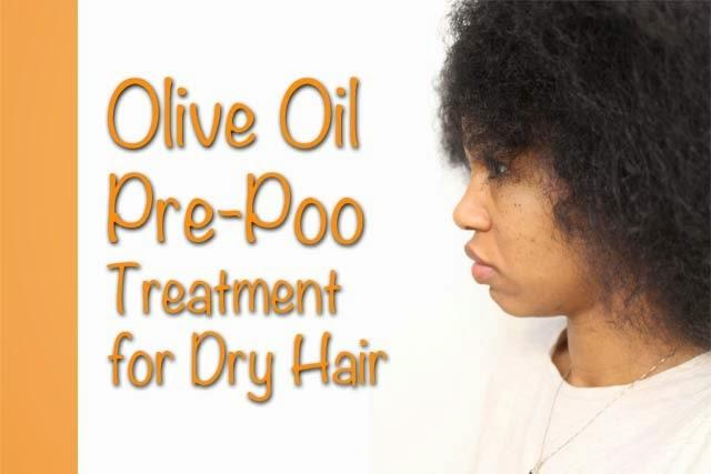 www.curlyincolorado.com olive oil pre poo shampoo dry hair