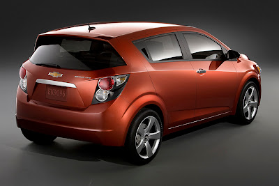 new chevrolet sonic type hatchback car review 2012 and. Black Bedroom Furniture Sets. Home Design Ideas