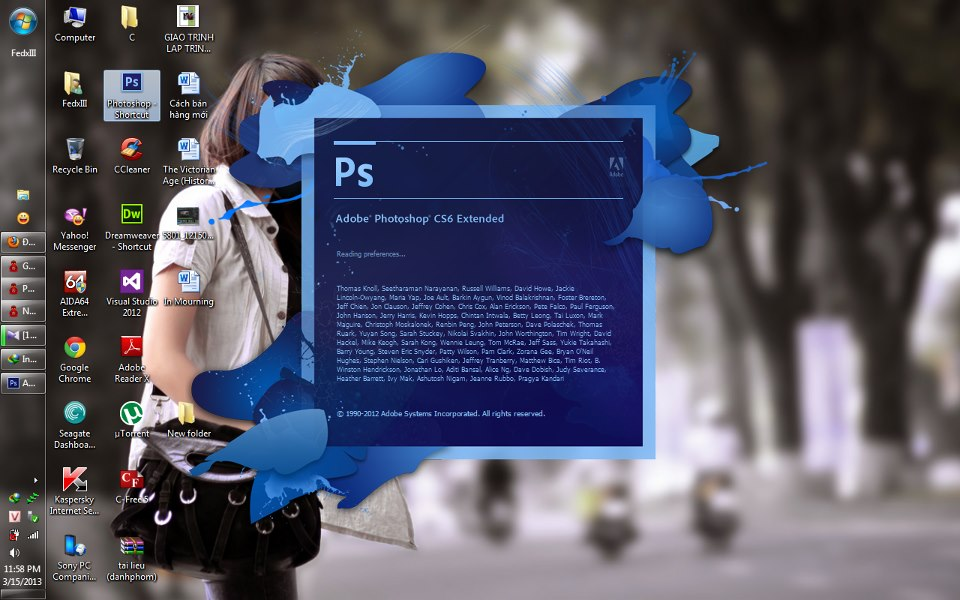 Download Adobe Photoshop CS6 + Crack PT-BR via