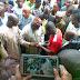 POLITICAL TWIST: OBASANJO DELIVERS HIS POLLING UNIT FOR BUHARI