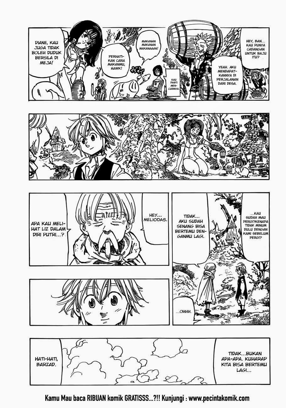 Komik nanatsu no taizai 059 - unpredictable man enters the stage 60 Indonesia nanatsu no taizai 059 - unpredictable man enters the stage Terbaru 3|Baca Manga Komik Indonesia|