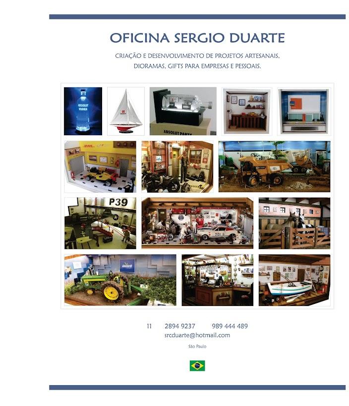 OFICINA  SERGIO  DUARTE