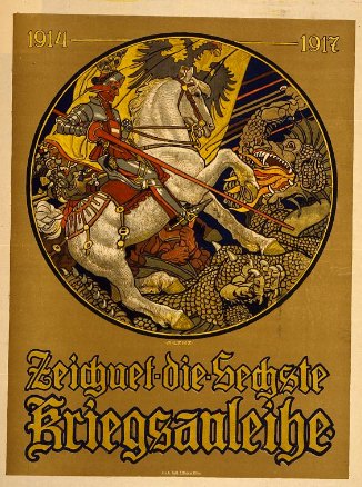 Cartel austrohúngaro