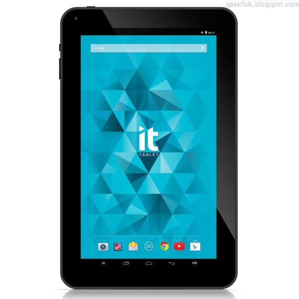 "IT Tablets 10"" Tablet"