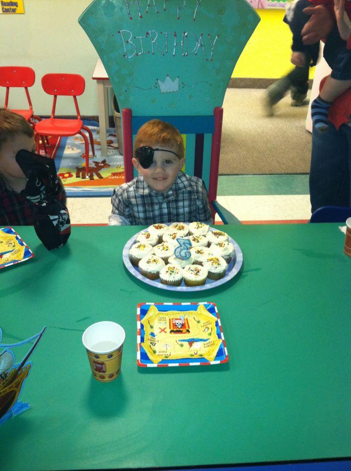 Kids Play Nanuet