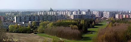 Hradec Králové - město, kde je i můj domov