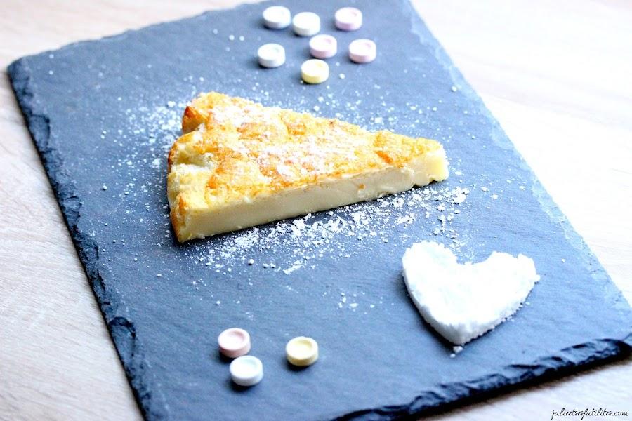 FOOD #11 | Recette:Il était une fois un gâteau magique...julieetsesfutilites.com