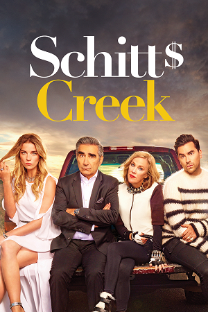 Schitts Creek S02 All Episode [Season 2] Complete Download 480p