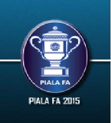 Keputusan Penuh Piala FA 21 Mac 2015