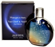 Midnight in Paris Eau de Parfum by Van Cleef & Arpels